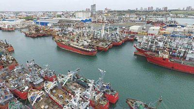 La industria pesquera busca asistencia que impulse la innovación y la inversión