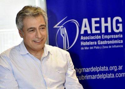 Recupero de clases: sector hotelero pide otras medidas que no afecten el receso invernal