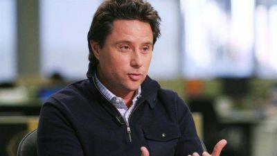 Gabriel Sánchez Zinny será el nuevo ministro de Educación bonaerense