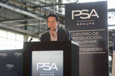 Quién es Sánchez Zinny, el economista que será el nuevo ministro de Educación de Vidal