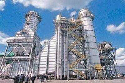 General Electric cerca de quedarse con el 49% de YPF Energía Eléctrica