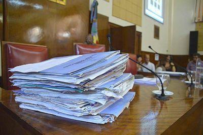 """Por un """"olvido"""", el Concejo no trató este año las rendiciones de cuenta"""