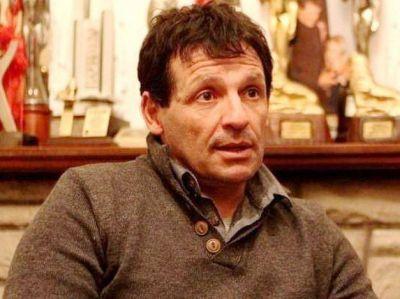 Juan Curuchet disparó duro contra la gobernadora Vidal y el Intendente Carlos Arroyo