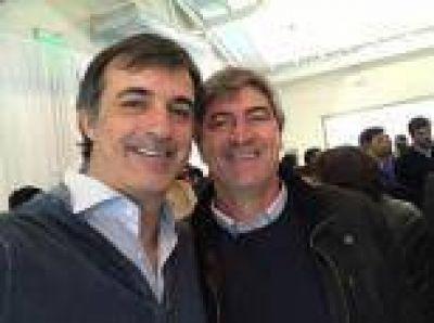 """Mor Roig sobre el encuentro de precandidatos de Cambiemos: """"El cambio está en marcha, llevando obras y servicios donde más se necesitan"""""""