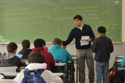 Gremios docentes rechazan el plan de Macri para renovar la educación