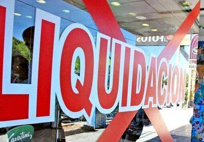 """En Ensenada aseguran que la situación del comercio """"es caótica"""""""