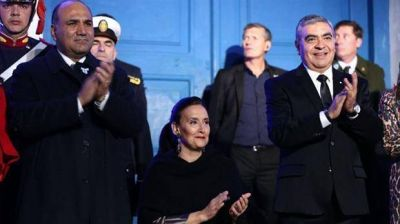 Día de la Independencia: los festejos patrios arrancaron en Tucumán con Gabriela Michetti