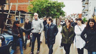 Unidad Ciudadana, de recorrida sin Cristina Kirchner