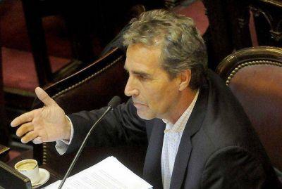 Ruperto Godoy: