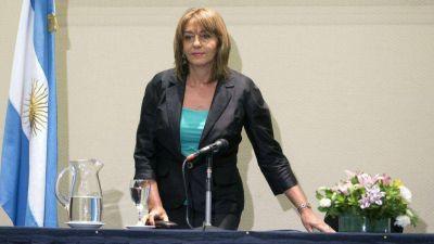Las pruebas de Bahía que pueden acorralar a la procuradora Gils Carbó