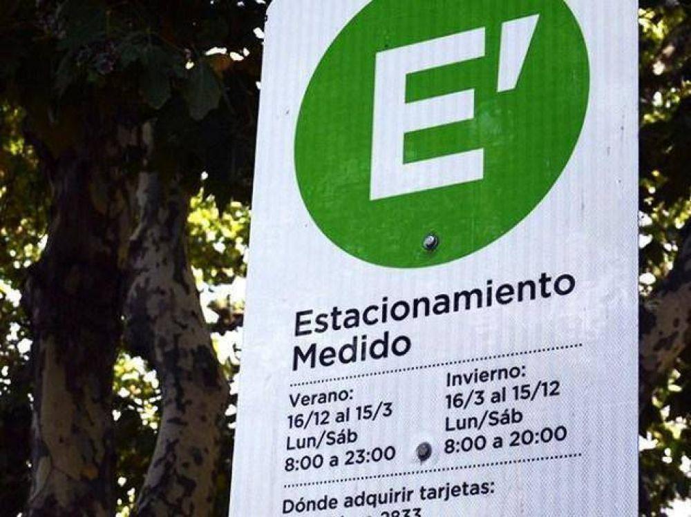 """Comerciantes del Puerto impulsan campaña por """"Sí al estacionamiento medido"""""""