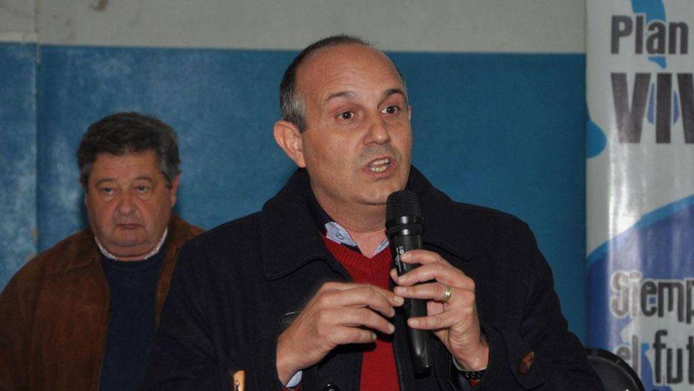 """Las internas """"renovadoras"""" debilitan el armado político del frente 1País"""