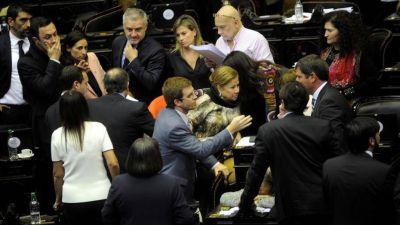 El Senado inicia el debate de la ley penal empresaria y la devolverá con cambios a Diputados