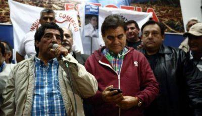 Se normalizó la CGT Tucumán