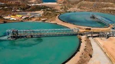 El Ministerio de Ambiente determinó que una minera chilena contaminó el suelo y las aguas de Calingasta