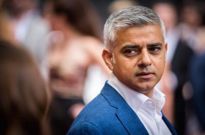 El alcalde de Londres pide la prohibición total de Hezbollah