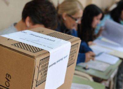 Oficializaron las listas locales rumbo a las PASO