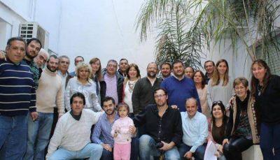 Los candidatos a diputados nacionales por el GEN Córdoba renuncian a los fueros