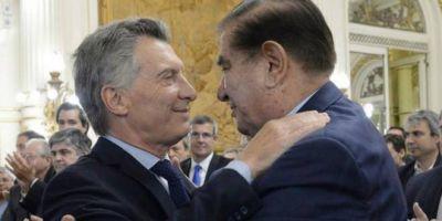 El sindicalista petrolero Guillermo Pereyra reveló que tiene cáncer de hígado y que se va a operar