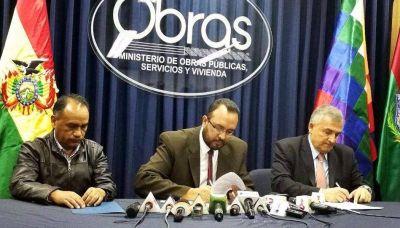 Jujuy fortalece vínculos de integración con Bolivia