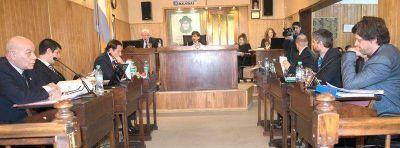 El Ejecutivo Municipal convocó a sesión especial para este jueves