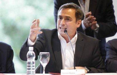 Mestre ratificó que seguirán los descuentos por asambleas