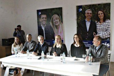 Stolbizer, otra vez a la Justicia, para que investigue lo que Cristina dijo de Massa