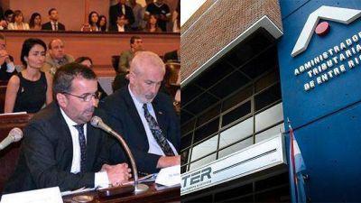 ATER: Cambiemos pide informes por régimen de honorarios