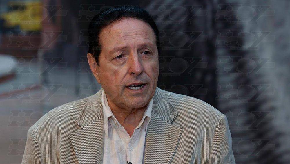 Sindicatos estatales manifestaron a Vidal su preocupación por el IOMA