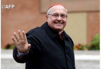 El Papa envía al cardenal Sandri a visitar las zonas de conflicto en Ucrania