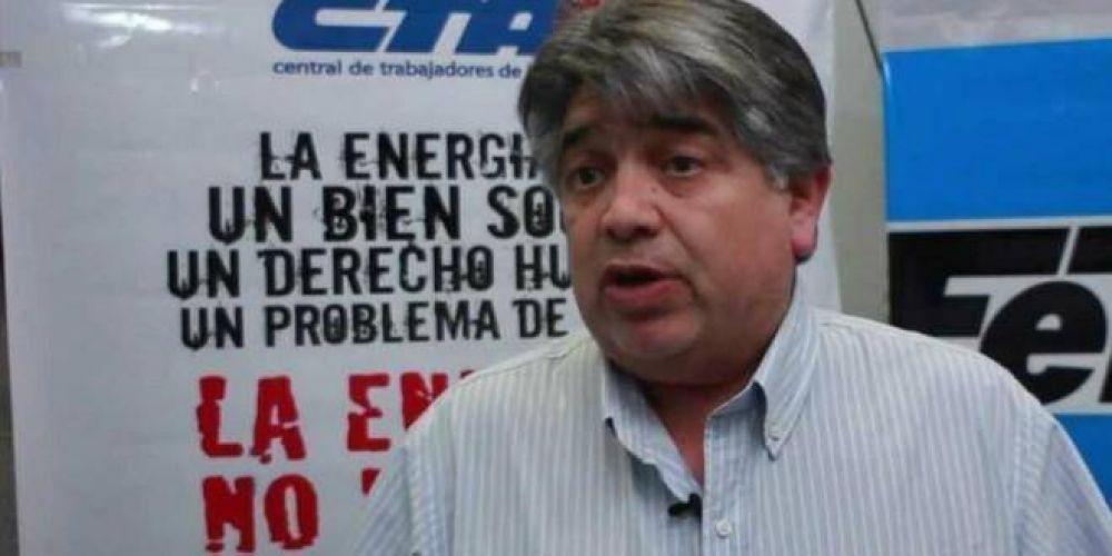 """Para FeTERA, la suba de las naftas demuestra que el gobierno trata a la energía """"como una mercancía"""""""