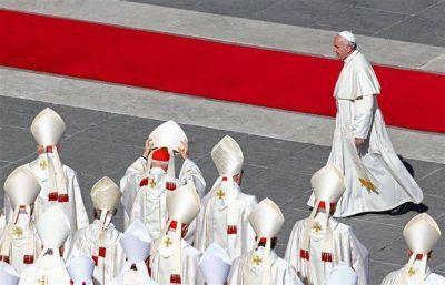 El Papa vendrá en 2018 si cede la conflictividad