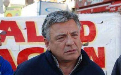 """Víctor Grosi: """"Nosotros no queremos muerto a Leguizamón, lo queremos preso"""