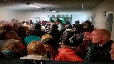 Reclamo de choferes de colectivos a Galli: temen perder fuentes de trabajo