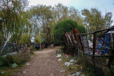 Nación anunció la urbanización de Villa Evita para mediados de 2018