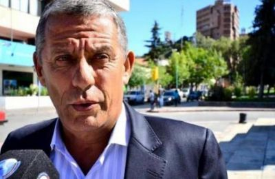 Quiroga no será parte del gabinete de Macri