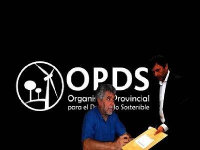 OPDS: Tras la salida del polémico Ricardo Pagola, avanza la causa por los sellos truchos