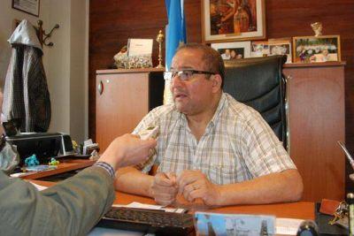 Silva: queremos generar una fuerza política sindical