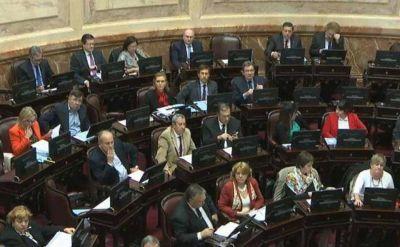 Senado sin quórum: se frustró rechazo del DNU por reembolsos patagónicos
