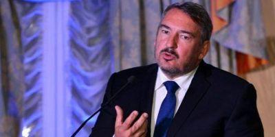 Para el Frente Renovador, Vidal