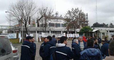 Carboclor desconoció la conciliación y despidió 150 empleados