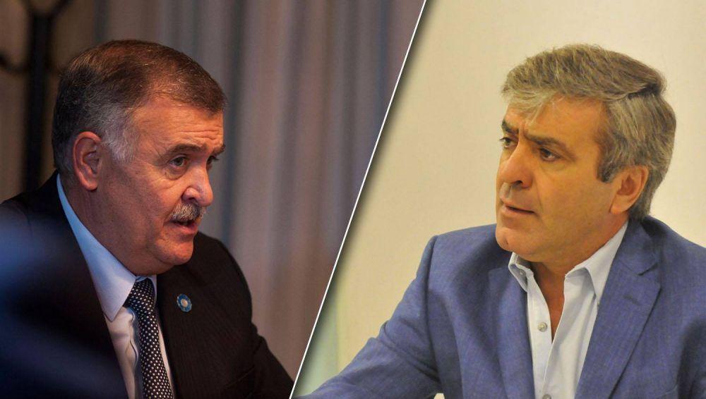 Arranca la carrera por las PASO: qué harán mañana Cano y Jaldo para lanzar la campaña
