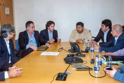 PAE subirá dos nuevos equipos de workover en la Cuenca