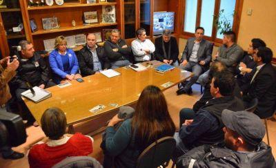 La CGT del Valle le pidió a Maderna que «se anticipe a los conflictos»