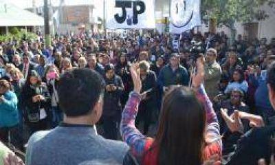 """""""El peronismo volverá a gobernar el país, no hay dudas"""""""