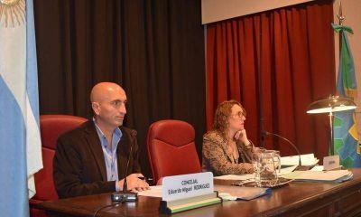 El Concejo Deliberante aprobó la Emergencia del Sistema de Salud Pública