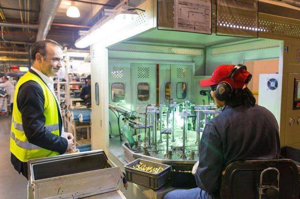Laboratorio del Fin del Mundo comenzaría a funcionar antes de fin de año