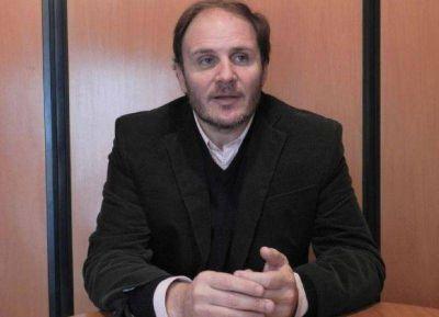 """El diputado Santiago promueve ley """"para el seguimiento y tratamiento de la trombofilia"""""""