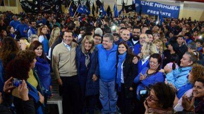 Gutiérrez le puso fichas al MPN en las dos elecciones