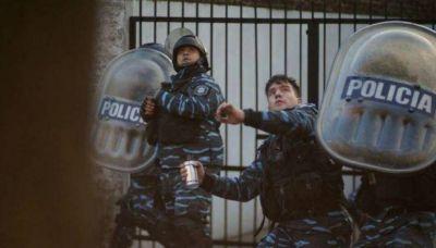 Nación y provincia justificaron los incidentes en Pepsico
